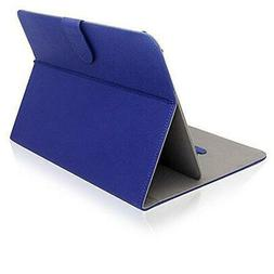 ProCase Cases Universal Folio For 9-10 Inch Tablet, Leather