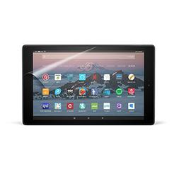 NuPro Clear Screen Protector for Amazon Fire HD 10 Tablet