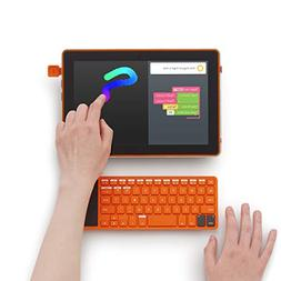 Kano Computer Kit Touch – Build and code a tablet