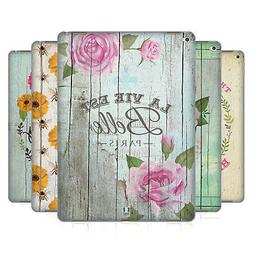 HEAD CASE DESIGNS COUNTRY CHARM SOFT GEL CASE FOR APPLE SAMS