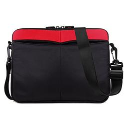 Crimson Red Sunday School Mini Bag for Girls and Boys fits S