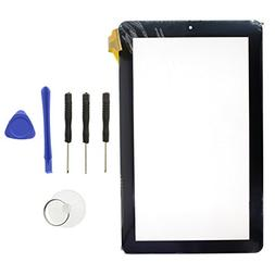 AUTOKAY Digitizer Touch Screen & Tools for RCA 11 Galileo Pr