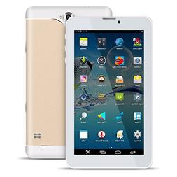 Padcod 7 Inch Display Tablet,2G/3G Network Dual SIM Slot, An