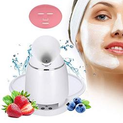 DIY 2 in 1 Facial Face Mask Machine Multi-function Fruit Mak