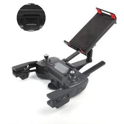 For DJI Mavic PRO/SPARK Remote Control Phone Tablet Bracket