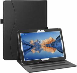 For Dragon Touch 10 inch K10 / Max10 Multi-Angle Case Stand