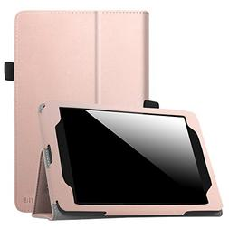 Fintie Dragon Touch X80 / iRULU X5 S Tablet Case, Premium PU