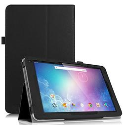 Fintie Case for Dragon Touch V10 10-Inch Android Tablet,  Pr