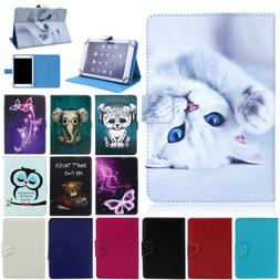 """For Dragon Touch X10/K10/V10 10.1""""  Shockproof PU Leather St"""