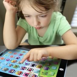 Educational Learning Tablet Toys for Girls Kids Toddlers Age