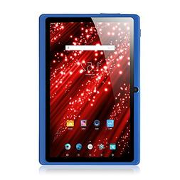 iRULU eXpro X1 7 Inch Google Android 4.4 Tablet, GMS Certifi