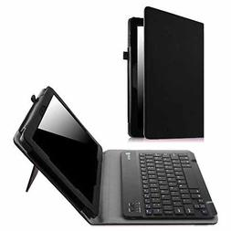 Fintie Dragon Touch X10 / KingPad K100 Keyboard Case - Premi