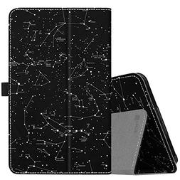 Fintie Sprint LG G Pad F2 8.0 Case , Premium PU Leather Foli