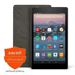 Fire HD 8 Protection Bundle with Fire HD 8 Tablet ,  Amazon