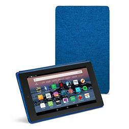 Amazon Fire HD 8 Tablet Case , Marine Blue