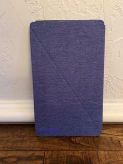 Amazon Fire HD 8 Tablet Case , Cobalt Purple