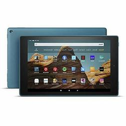 Fire HD 10 Tablet  - Twilight Blue
