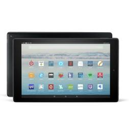 "Fire HD 10 Tablet with Alexa Hands -Free, 10.1"" 1080p Full"