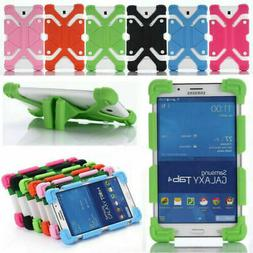 """Fits 7.0-7.9"""" Tablet Universal Kids Safe Rubber Protective S"""