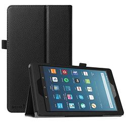 Fintie Folio Case for All-New Amazon Fire HD 8 Tablet  - Sli