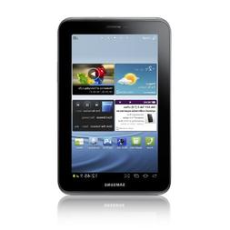 "Samsung Galaxy Tab 2 7"" 8 GB Tablet - 1 GHz - Titanium Silve"