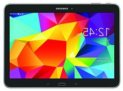 Samsung Galaxy Tab 4 4G LTE Tablet, Black 10.1-Inch 16GB