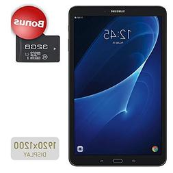 Samsung Galaxy Tab A 10.1'' Touchscreen  Wi-Fi Tablet, O