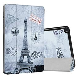 Galaxy Tab A 10.1 with S pen case,Beimu Painting Series Ultr
