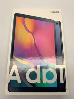 Samsung Galaxy Tab A  - 10.1in 32GB Wi-Fi - Black  Sealed