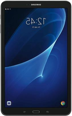 "Galaxy Tab A SM-T580 16 GB Tablet - 10.1"" - Wireless LAN - S"