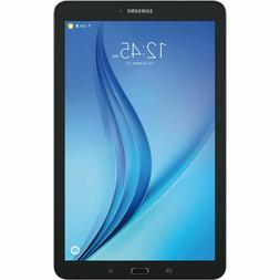 "Samsung Galaxy Tab E 8"" SM-T377V 16GB WiFi + Verizon Unlocke"