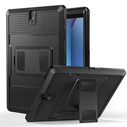 MoKo Galaxy Tab S3 9.7 Case -  Shockproof Defender Full Body