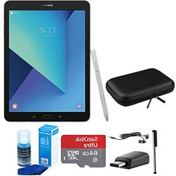 Samsung Galaxy Tab S3 9.7 Inch Tablet with S Pen - Silver -