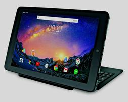 """Android - RCA Galileo Pro 11.5"""" 32GB 2-in-1 Tablet with Keyb"""