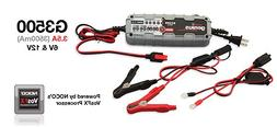NOCO Genius Battery Charger - 3500mA G3500