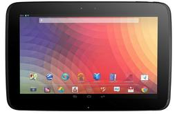 Samsung Google Nexus 10 P8110  Android Tablet 10'' LCD 32GB