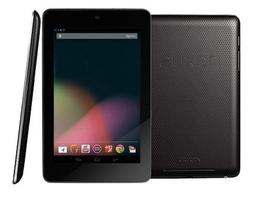 Asus Google Nexus 7 Tablet  2012 Model Black ME370T WIFI