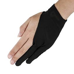 LumsBurry Graphic Drawing Tablet 2-Fingers Glove Artist Glov