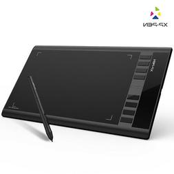graphic drawing tablet painting board