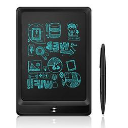 LCD Graphic Writing Tablet,10 inch Durable Electronic Writin