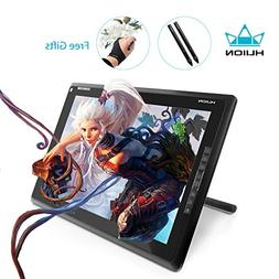 Huion GT-185 Graphic Drawing Tablet Monitor Pen Display with