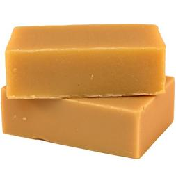 #1 Best Quality All Natural Handmade Goat Milk Soap  - Raw O