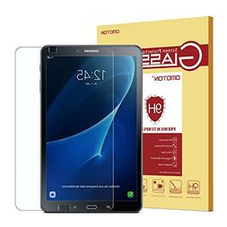 OMOTON Tab A 10.1 SM-T580 Screen Protector, 0.26mm Thickness