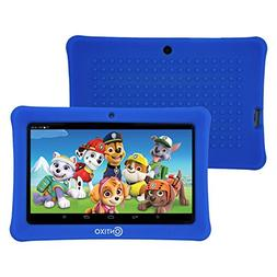 "Mother's Day! Contixo Kid Safe 7"" HD Tablet WiFi 8GB Bluetoo"