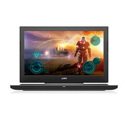 Dell i7577-7425BLK-PUS Inspiron UHD Display Gaming Laptop -