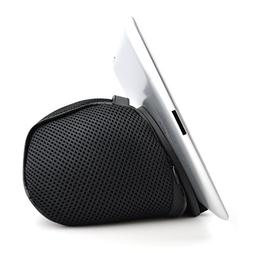 iPad Bed & Lap Stand by iProp; Bean Bag Universal Tablet Hol
