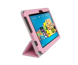 iShoppingdeals - for Amazon Kindle Fire HD 8.9-INCH PU Leath