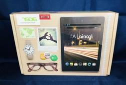"""Acer ICONIA A1-810 8"""" Android tablet BRAND NEW SEALED!!!"""