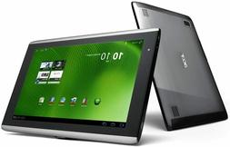 Acer Iconia Tablet A500 16GB WI-FI 10.1 screen