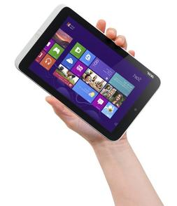 Acer Iconia W3-810-1416 8.1-Inch 64 GB Tablet